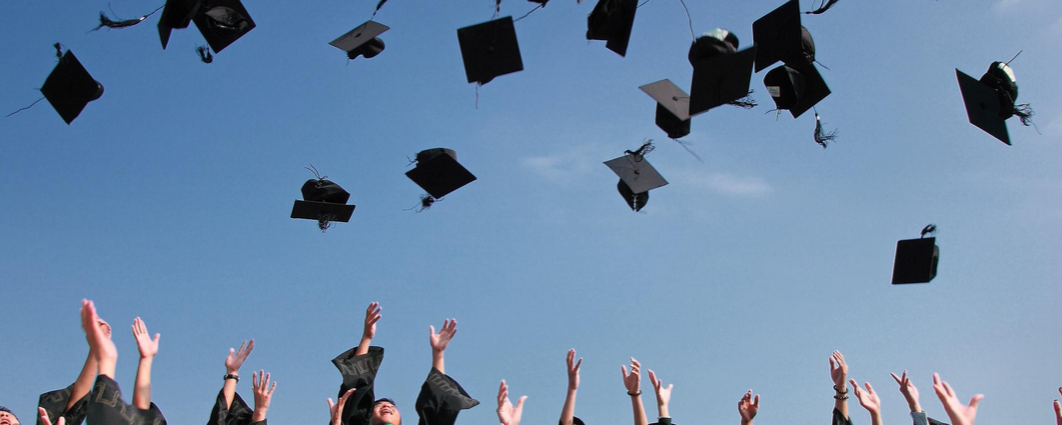 How to Succeed as a New Grad