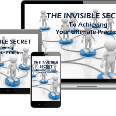 The Invisible Secret - UPB Dental Academy