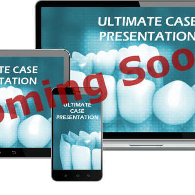 Ultimate Case Presentation - UPB Dental Academy