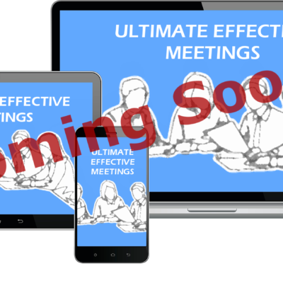 Ultimate Effective Meetings - UPB Dental Academy